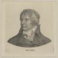 Bildnis des Dussek, Ernst Ludwig Riepenhausen (zugeschrieben)-1791/1840 (Quelle: Digitaler Portraitindex)