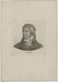 Bildnis des Dussek, Ernst Ludwig Riepenhausen - 1791/1840 (Quelle: Digitaler Portraitindex)