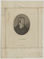 Bildnis des J. L. Dussek, Wilhelm Arndt - 1785/1813 (Quelle: Digitaler Portraitindex)