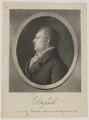 Bildnis des Dussek, Edme Quenedey - 1801/1830 (Quelle: Digitaler Portraitindex)