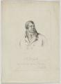 Bildnis des J. L. Dussek, Jean Godefroy (ungesichert) - 1801/1839 (Quelle: Digitaler Portraitindex)