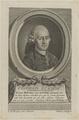 Bildnis des Conrad Eckhof, Johann David Schleuen (der Ältere) (ungesichert)-1774 (Quelle: Digitaler Portraitindex)