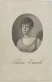Bildnis der Therese Eunicke, Heinrich Anton D hling - 1790/1822 (Quelle: Digitaler Portraitindex)