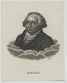 Bildnis des Engel, Falke, Tobias - 1801/1836 (Quelle: Digitaler Portraitindex)