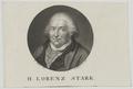 Bildnis des Johann Jakob Engel, Daniel Berger - 1805 (Quelle: Digitaler Portraitindex)