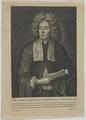 Bildnis des Arcangelus Corellius, William Sherwin - 1690/1711 (Quelle: Digitaler Portraitindex)