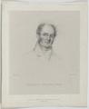 Bildnis des Francois Cramer, Josiah Slater - 1832.04.20 (Quelle: Digitaler Portraitindex)