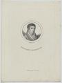 Bildnis des Gerolamo Crescentini, Carlo Dellarocca - 1812/1843 (Quelle: Digitaler Portraitindex)