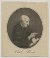 Bildnis des Carl Fasch, Riedel, Karl Traugott - 1784/1832 (Quelle: Digitaler Portraitindex)