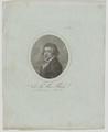 Bildnis des Johann Friedrich Ferdinand Fleck, Friedrich Wilhelm Nettling - 1802 (Quelle: Digitaler Portraitindex)