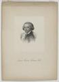 Bildnis des Johann Friedrich Ferdinand Fleck, 1801/1850 (Quelle: Digitaler Portraitindex)