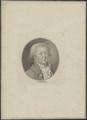 Bildnis des Johann Nikolaus Forkel, 1801/1833 (Quelle: Digitaler Portraitindex)