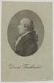 Bildnis des David Friedl�nder, Joseph Seher - 1800/1836 (Quelle: Digitaler Portraitindex)