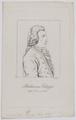 Bildnis des Baldassare Galuppi, Marco Comirato - 1815/1869 (Quelle: Digitaler Portraitindex)
