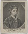 Bildnis des John Gay, George Bickham (der  ltere) - 1621/1650 (Quelle: Digitaler Portraitindex)