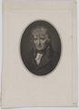 Bildnis des Josef Gelinek, Louis Letronne - 1810/1843 (Quelle: Digitaler Portraitindex)