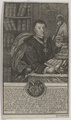 Bildnis des Martin Gerbert, Egid Verhelst (der J ngere) - 1764 (Quelle: Digitaler Portraitindex)