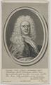 Bildnis des Gerlach Adolf von M�nchhausen, Caspar Fritsch - 1775/1779 (Quelle: Digitaler Portraitindex)