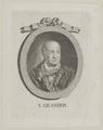 Bildnis des S. Gessner, G. F. Schufft-1771/1800 (Quelle: Digitaler Portraitindex)