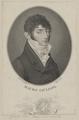Bildnis des Mauro Giuliani, J gel, Friedrich - 1801/1833 (Quelle: Digitaler Portraitindex)