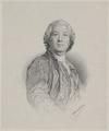 Bildnis des Christoph Willibald Gluck, Alfred Lemoine - 1839/1881 (Quelle: Digitaler Portraitindex)