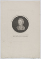 Bildnis des Christoph Willibald Gluk, Antoine Phelippeaux - 1787/1830 (Quelle: Digitaler Portraitindex)
