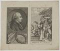 Bildnis des L. F. G. v. G�kingk, Ernst Ludwig Riepenhausen - 1800 (Quelle: Digitaler Portraitindex)
