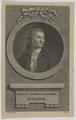 Bildnis des Leopold Friedrich Guenther Goekingk, Henne, Eberhard Siegfried - 1786 (Quelle: Digitaler Portraitindex)
