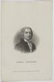 Bildnis des Carlo Goldoni, 1828 (Quelle: Digitaler Portraitindex)