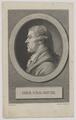 Bildnis des Fried. Wilh. Gotter, Kauxdorf-1790 (Quelle: Digitaler Portraitindex)