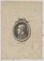 Bildnis des Friedrich Wilhelm Gotter, Gottlob August Liebe-1761/1819 (Quelle: Digitaler Portraitindex)