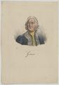 Bildnis des Karl Heinrich Graun, 1826/1850 (Quelle: Digitaler Portraitindex)