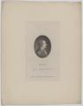 Bildnis des Thomas Gray, Caroline Watson-1808 (Quelle: Digitaler Portraitindex)