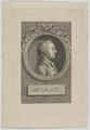 Bildnis des Thomas Gray, 1767/1800 (Quelle: Digitaler Portraitindex)
