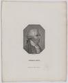 Bildnis des Thomas Gray, Wilhelm Devrient-1818/1832 (Quelle: Digitaler Portraitindex)