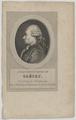 Bildnis der Andr� Ernest-Modeste Gr�try, Pierre Michel Adam - 1824 (Quelle: Digitaler Portraitindex)