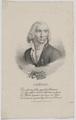 Bildnis der Andr�-Ernest-Modeste Gr�try, Ludwig Weisser (ungesichert) - 1838/1879 (Quelle: Digitaler Portraitindex)