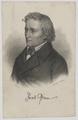Bildnis des Jacob Grimm, Moritz Voigt - 1840/1881 (Quelle: Digitaler Portraitindex)