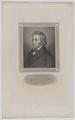 Bildnis des Jacob Grimm, 1839/1855 (Quelle: Digitaler Portraitindex)