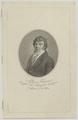 Bildnis des Franz Grüner, Blaschke, János-1801/1833 (Quelle: Digitaler Portraitindex)