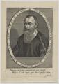 Bildnis des Adamus Gumpelzhaimer, 1650 (Quelle: Digitaler Portraitindex)