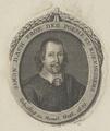 Bildnis des Simon Dach, Gustav Georg Endner-1769/1824 (Quelle: Digitaler Portraitindex)