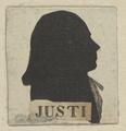 Bildnis des Karl Wilhelm Justi, 1793/1810 (Quelle: Digitaler Portraitindex)