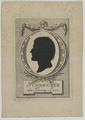 Bildnis des Friedrich Ludwig Schr�der, Monogrammist L P R (1780) - 1780 (Quelle: Digitaler Portraitindex)