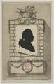 Bildnis des Johann B. Wanhal, Johann Hieronymus Loeschenkohl - 1779/1807 (Quelle: Digitaler Portraitindex)