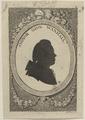 Bildnis des Giov. Wanhall, Heinrich Philipp Bo ler - 1776/1800 (Quelle: Digitaler Portraitindex)