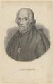 Bildnis des Pedro Calder�n de la Barca, Wilhelm Gr zmacher - 1830/1840 (Quelle: Digitaler Portraitindex)