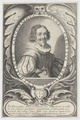 Bildnis des Iacob Callotvs, Moncornet, Baltazar-1630/1650 (Quelle: Digitaler Portraitindex)