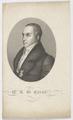 Bildnis des C. G. Carus, Ludwig Theodor Zöllner-nach 1817 (Quelle: Digitaler Portraitindex)