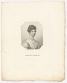Bildnis der Angelica Catalani, Bollinger, Friedrich Wilhelm - 1818/1832 (Quelle: Digitaler Portraitindex)